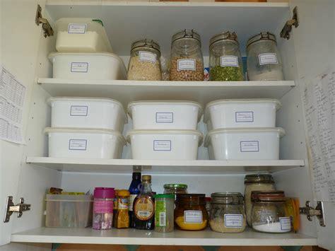 organisation cuisine rangement et gestion des stocks carrement maman
