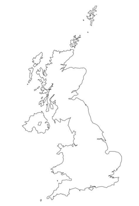 carte du royaume uni  completer