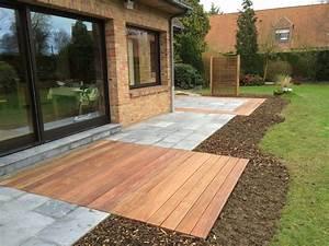 Bois Pour Terrasse Extérieure : bois pour terrasse exterieure meilleures images d ~ Dailycaller-alerts.com Idées de Décoration