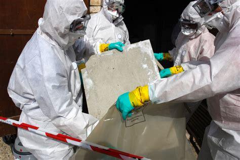 erkende asbestverwijderaar wanneer verplicht tips advies