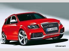 Audi Q5 RS First rendered preview! Carzone News