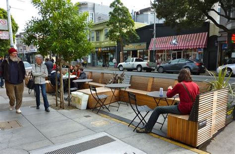 it s a patio it s a deck it s a parklet st