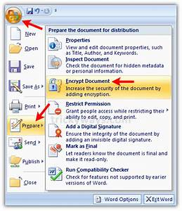 set password on word document remove password from word With word documents remove password