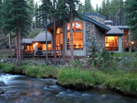 Mountain Cabin Vacation Rentals by Wyndham Vacation Rentals Breckenridge Keystone