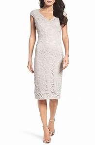 lace sheath dresses on trend for spring wedding guest season With sheath dresses for wedding guest