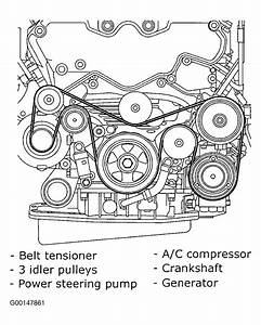 Mercedes Benz Serpentine Belt Routing Diagram Html