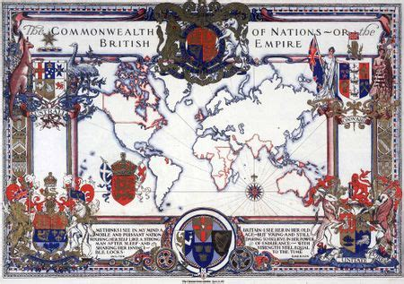 Britu impērija - Vēsture