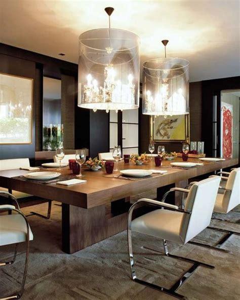 Esszimmer Le Design by Quel Luminaire De Salle 224 Manger Selon Vos Pr 233 F 233 Rences Et