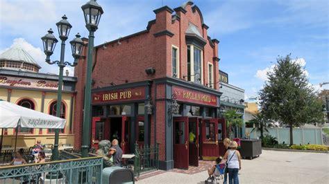 road shop raglan road pub restaurant disney springs kmb travel