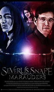 Severus Snape i Huncwoci - Harry Potter Prequel   Harry ...