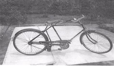Modified Supine Bicycle by Rutag Ne