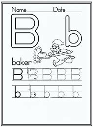 Best letter b worksheet ideas and images on bing find what you printable preschool worksheets letter b ibookread ePUb