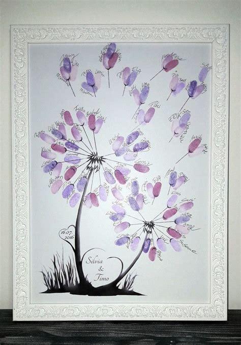 die wedding tree pusteblume eignet sich super als