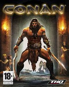 Conan (2007 video game) - Wikipedia  Conan