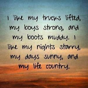 Inspirational Country Song Quotes. QuotesGram