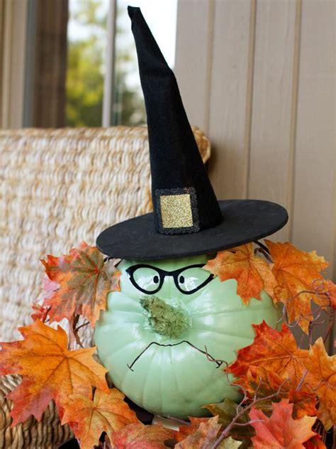 bewitching halloween pumpkin hgtv