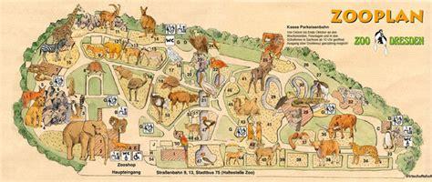 Botanischer Garten Leipzig Plan by Dresden Zoo Orchifant Botanische Und Zoologische G 228 Rten