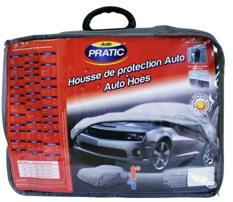 housse de protection auto pratic 169 2017