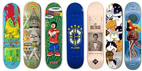 Enjoi Skateboard Decks Ebay by 7 Skateboard Pro Decks Element Flip Almost Enjoi Plan B Ebay