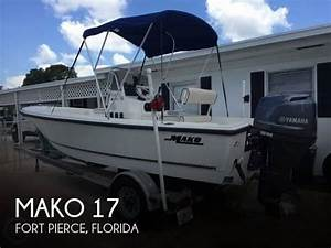 2005 Mako Boats For Sale