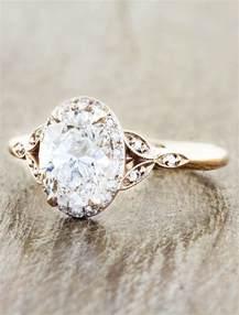 vintage gold engagement rings best 25 vintage engagement rings ideas on vintage gold engagement rings vintage