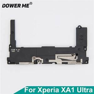 Dower Me Buzzer Ringer Loudspeaker Assembly Flex Cable For
