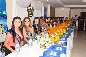 Candidatas A Miss Ecuador 2017 Realizan  U201cfugaz U201d Visita A Quevedo