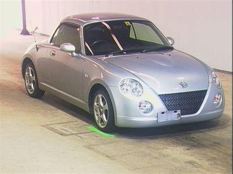 Daihatsu Copen Usa by Daihatsu Copen Review