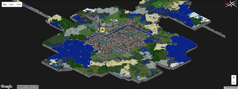 minecraft seeds  maps based  real places