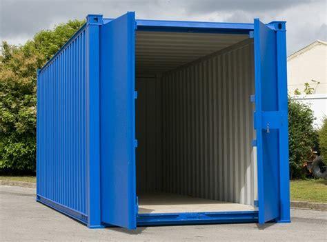 Storage Container ? 6M (21ft) x 2.4M