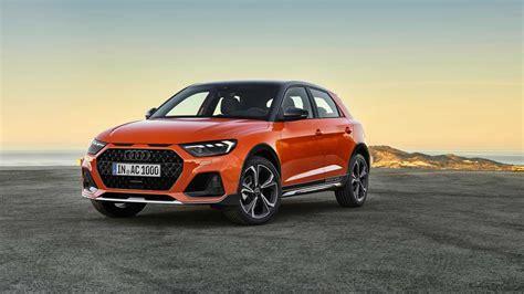 2020 Audi A1 Citycarver Revealed • neoAdviser