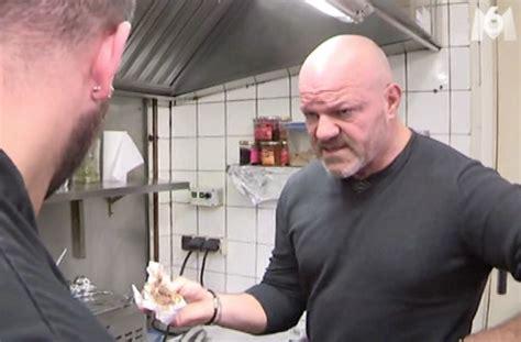 cuisine tv replay cauchemar en cuisine replay