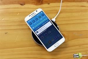 Recharge Telephone Sans Fil : test samsung galaxy s6 quand le cor en revient au top ~ Dallasstarsshop.com Idées de Décoration