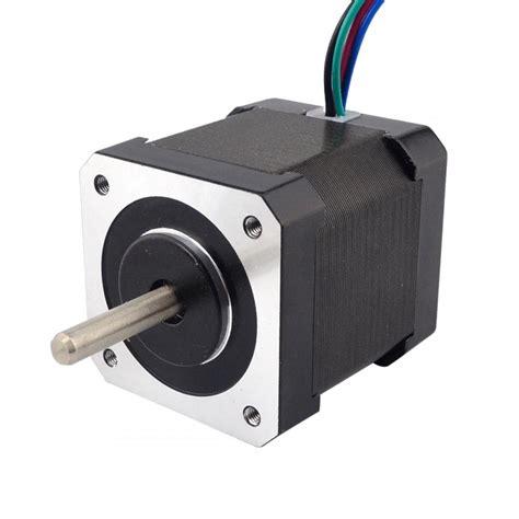nema    mm dual shaft high torque nema