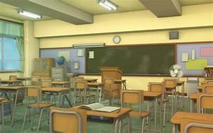 School Classroom Wallpaper - WallpaperSafari