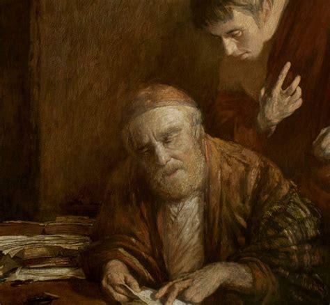 Stewardship Lessons From The Dishonest Steward