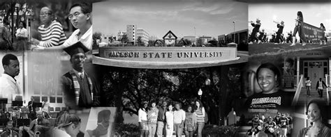 jackson state university division academic affairs