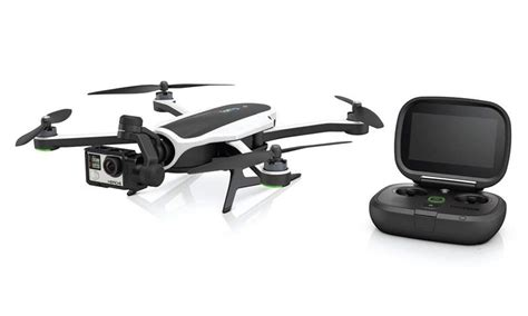 gopro karma drone harga  spesifikasi ngelagcom