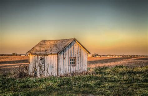 shed some light photograph by ray congrove