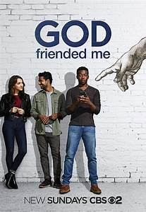 Watch God Friended Me Season 1 For Free On SolarMovie