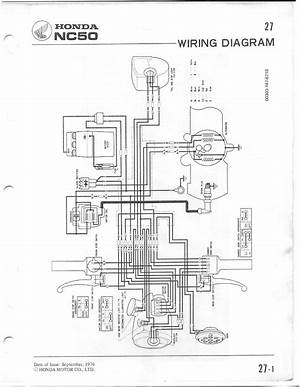 1982 Honda Express Nc50 Wiring Diagram Wiring Diagrams Site Other A Other A Geasparquet It