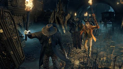 dungeon siege iii review bloodborne ブラッドボーン 壁紙まとめ naver まとめ