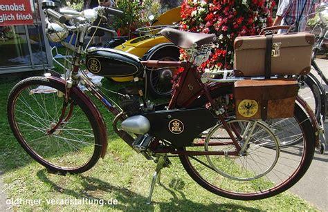 fahrrad mit hilfsmotor motorrad klassikertreffen oldtimer veranstaltungen