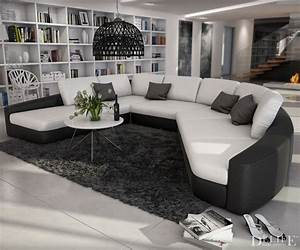 Sofaüberwurf Für Xxl Sofa : xxl sofa rund ~ Bigdaddyawards.com Haus und Dekorationen