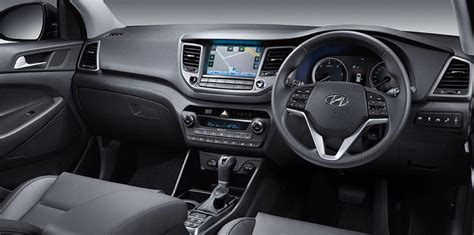 hyundai tucson india debut   auto expo specs