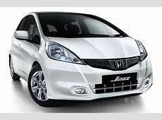 Spotted Was this Honda Atlas test driving the Honda Fit