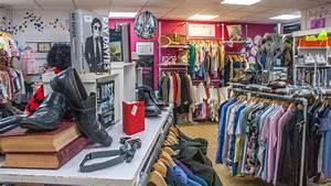 A Thrift Shopping Crawl Of Headingley39s Charity Shops