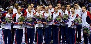 2012 Olympic US National Women's Gymnastics Team Set | The ...