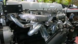 Fj45 El Diviso Edition  3f Engine Set Up  Must Parts