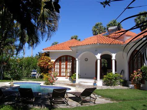 3 Bedroom Rentals by 3 Bedroom Villa In Cabarete Republic